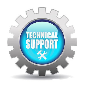 Techinical Support